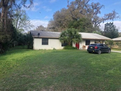 3210 NE 15TH Avenue, Ocala, FL 34479 - #: G5018182