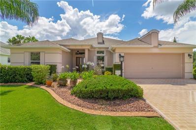 1297 Brunson Way, The Villages, FL 32162 - #: G5018687
