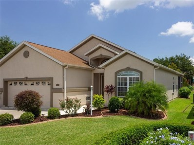 SE 17327 123RD Terrace, Summerfield, FL 34491 - #: G5019180