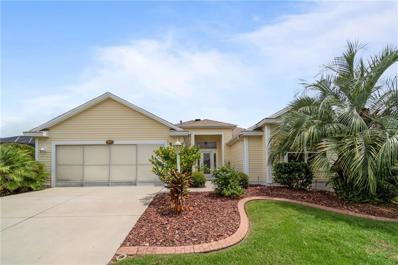 589 Hollis Way, The Villages, FL 32162 - #: G5019215