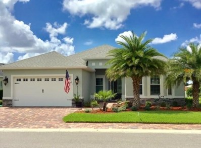 5019 BELTED KINGFISHER Drive, Oxford, FL 34484 - #: G5019352