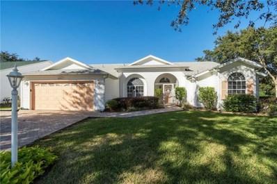 25214 Lost Oak Circle, Leesburg, FL 34748 - #: G5019849