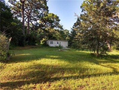 SE 10700 145TH Street, Summerfield, FL 34491 - #: G5019947