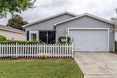 2340 PICKENS Place, The Villages, FL 32162 - #: G5020975