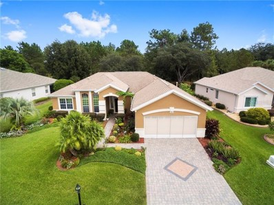 SE 12631 91ST TERRACE Road, Summerfield, FL 34491 - #: G5021142