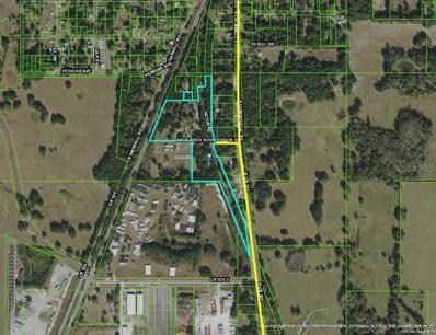 1242 ANDERSON Road, Coleman, FL 33521 - #: G5021230