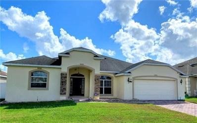 15536 Marblehead Way, Clermont, FL 34714 - #: G5021364