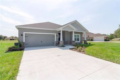 Lot 5 Kumquat Avenue, Eustis, FL 32736 - #: G5021580