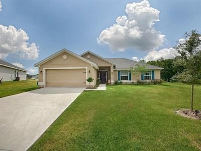701 Chelsea Avenue, Fruitland Park, FL 34731 - #: G5021586