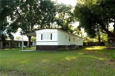 14642 SE 90TH Terrace, Summerfield, FL 34491 - #: G5021698