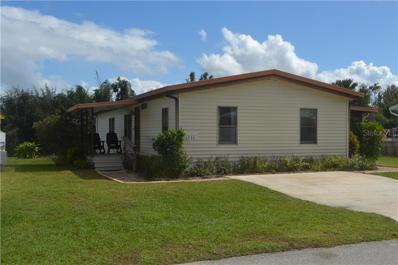 16938 SUGAR BERRY Lane, Montverde, FL 34756 - #: G5022200