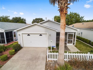 17315 SE 82ND PECAN Terrace, The Villages, FL 32162 - #: G5022561