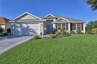 2272 HIGH POINT Drive, The Villages, FL 32162 - #: G5022769
