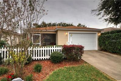 17413 SE 82ND ALBEMARLE Avenue, The Villages, FL 32162 - #: G5022861