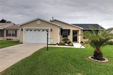 863 HENDERSON Lane, The Villages, FL 32162 - #: G5022940