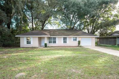 3650 SE 134TH Place, Belleview, FL 34420 - #: G5022948