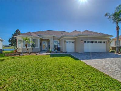 SE 17833 120TH Court, Summerfield, FL 34491 - #: G5024842