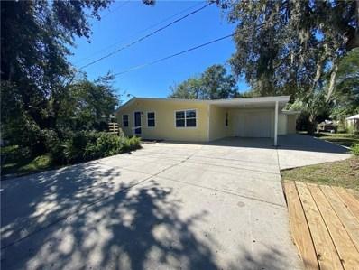1220 MOTON Avenue, Sanford, FL 32771 - #: G5035521