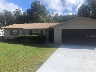 617 FOURTH Avenue, Lady Lake, FL 32159 - #: G5038950