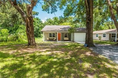 179 ROOSEVELT Avenue, Brooksville, FL  - #: G5043460