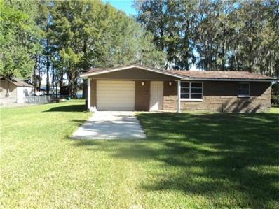 18817 Shettle Road, Land O Lakes, FL 34637 - #: H2203790