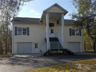 6538 S Eastern Avenue, Homosassa, FL 34446 - #: H2204895