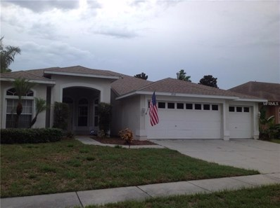 1732 Water Oak Drive, Tarpon Springs, FL 34689 - #: H2400314