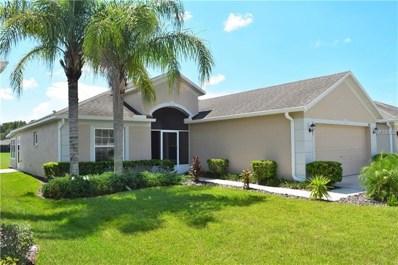 10102 Old Tampa Bay Drive, San Antonio, FL 33576 - #: H2400373