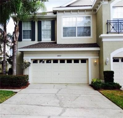 14052 Waterville Circle, Tampa, FL 33626 - #: H2400525