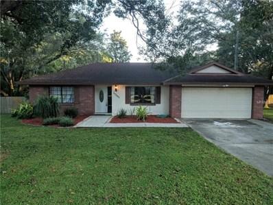 37305 Orange Blossom Lane, Dade City, FL 33525 - #: H2400759