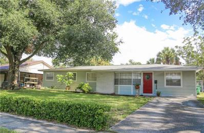 3709 W Oklahoma Avenue, Tampa, FL 33611 - #: H2400875
