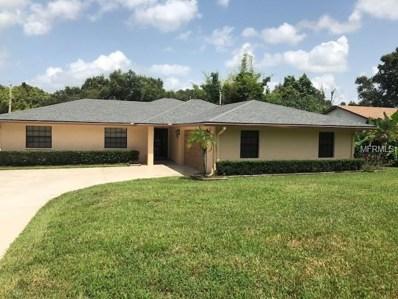 4702 Kimball Court W, Lakeland, FL 33813 - #: J900299