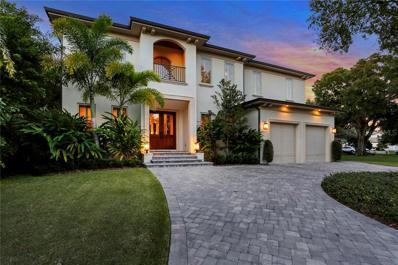 5101 W Longfellow Avenue, Tampa, FL 33629 - #: J901373