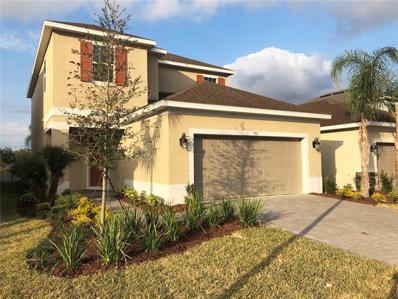 592 Red Rose Lane, Sanford, FL 32771 - #: J903735