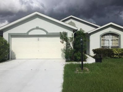 573 SHORT PINE Circle Unit 2, Orlando, FL 32807 - #: J907253
