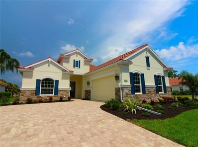 1744 GRANDE PARK Drive, Englewood, FL 34223 - #: J916341