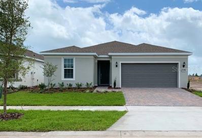2791 RIVER CREEK Lane, Saint Cloud, FL 34771 - #: J917050