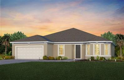 6116 SANDY SPRINGS Court, Saint Cloud, FL 34771 - #: J917745