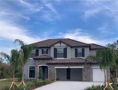 17804 BLACKFORD BURN Court, Lutz, FL 33559 - #: J922656