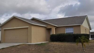 3804 HORIZON VIEW Loop, Lakeland, FL 33813 - #: J923488