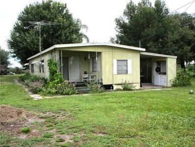 1947 N Lake Reedy Boulevard, Frostproof, FL 33843 - #: K4701883
