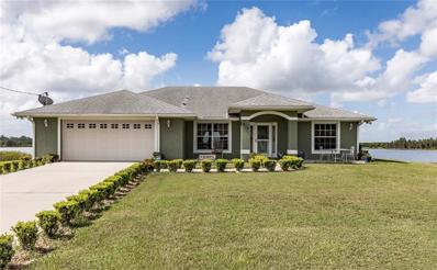 875 Herrod Road, Lake Wales, FL 33898 - #: K4900218
