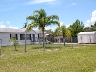 149 WOODSTORK Way, Frostproof, FL 33843 - #: K4900970