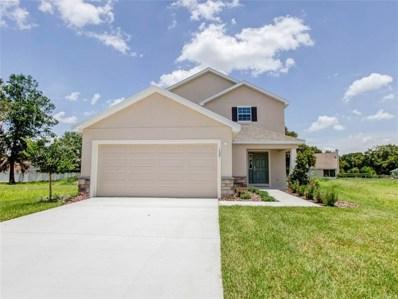 159 Eloise Oaks Drive, Winter Haven, FL 33884 - #: L4722353