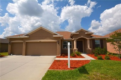 5530 Superior Drive, Lakeland, FL 33805 - #: L4726524