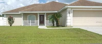 6894 Brompton Drive, Lakeland, FL 33809 - #: L4900178