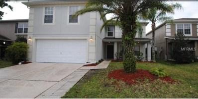 103 Wilson Bay Court, Sanford, FL 32771 - #: L4900313