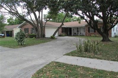 1221 Duncan Avenue, Lakeland, FL 33801 - #: L4900393