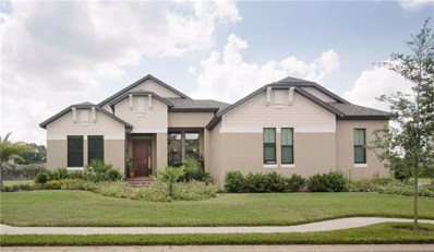 3875 Grandefield Circle, Mulberry, FL 33860 - #: L4900490