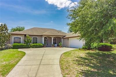 11315 Cypress Shore Court, Clermont, FL 34711 - #: L4900533